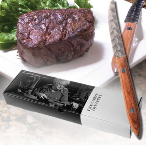 Warther Steak Knives